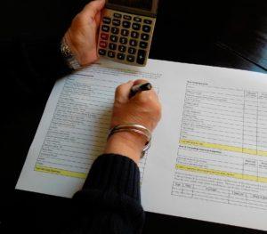cash flow management budgeting
